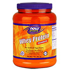 NOW Foods NOW Foods Whey protein