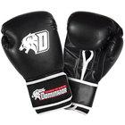 Dominator Боксови ръкавици D-Logo от изкуствена кожа