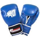 Dominator Боксови ръкавици D-Logo от естествена кожа