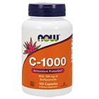NOW Foods NOW Foods Витамин C-1000