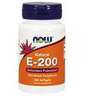 NOW Foods NOW Foods Витамин E-200 IU MT