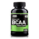 Optimum Nutrition Optimum Nutrition BCAA 1000