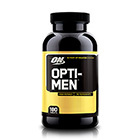 Optimum Nutrition Optimum Nutrition Opti-men