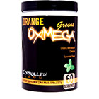 Controlled Labs Controlled Labs Orange OxiMega GREENS